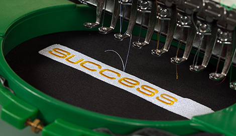Custom Embroidery | LINA Embroidery | Lemont, IL | (630) 243-1170